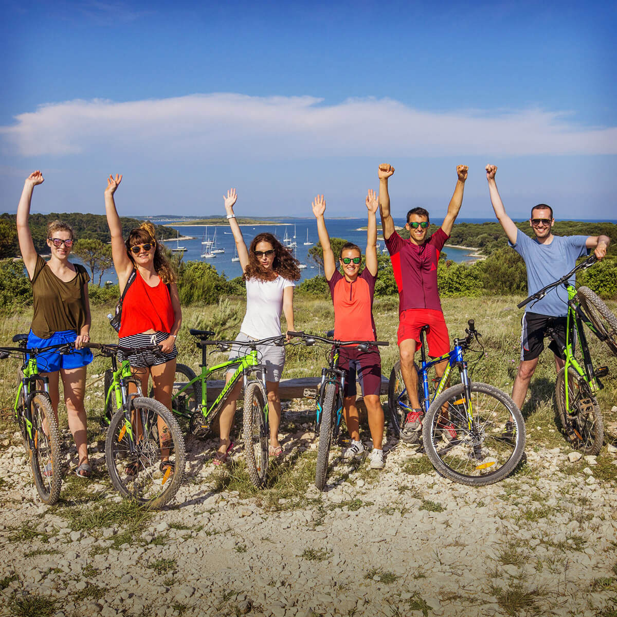 Jistra Adventures - Bike Tours