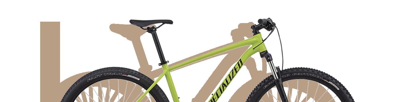 Advanced Disc Bike Rental