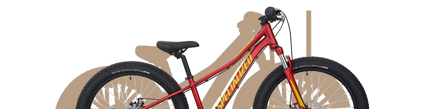Child Bike 24 Rental