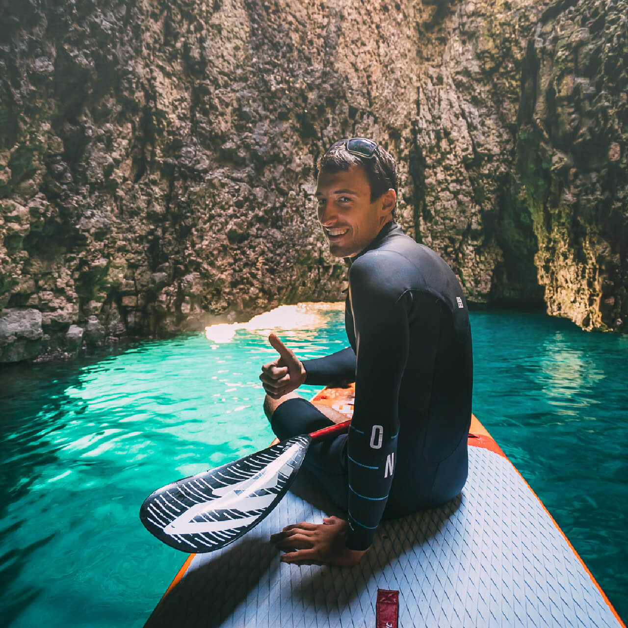 Jistra Adventures - Sup Tours