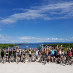 Bike Tour Istria