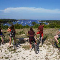 Gastro Bike Tour Istria