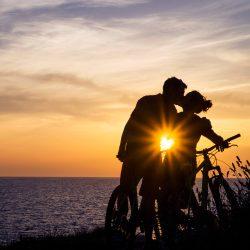 Bike Sunset Tour