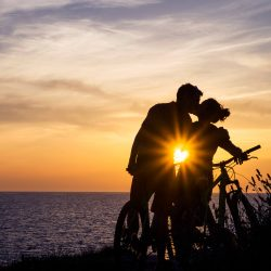 Bike Sunset Tour