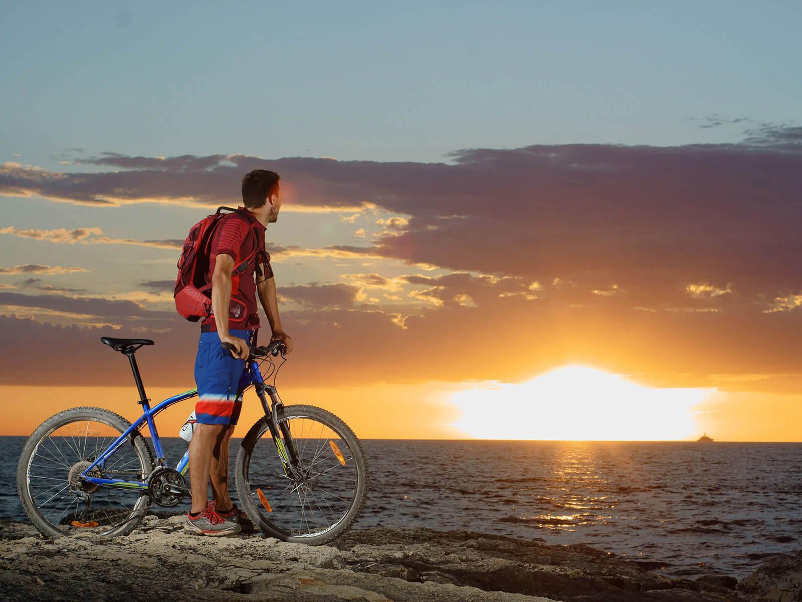 Bike Rental - Jistra Adventures
