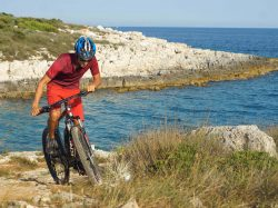 E-Bike Rental - Jistra Adventures