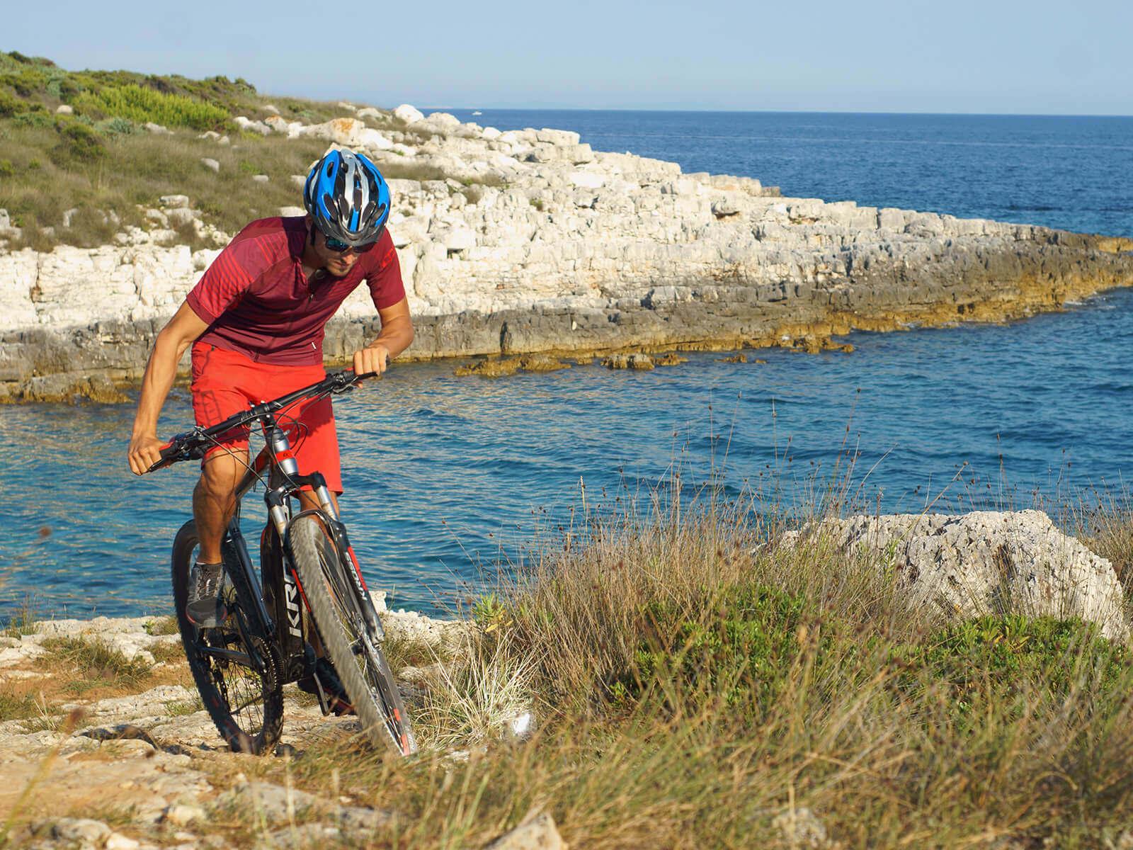E-Bike Rental - Jistra Adventures